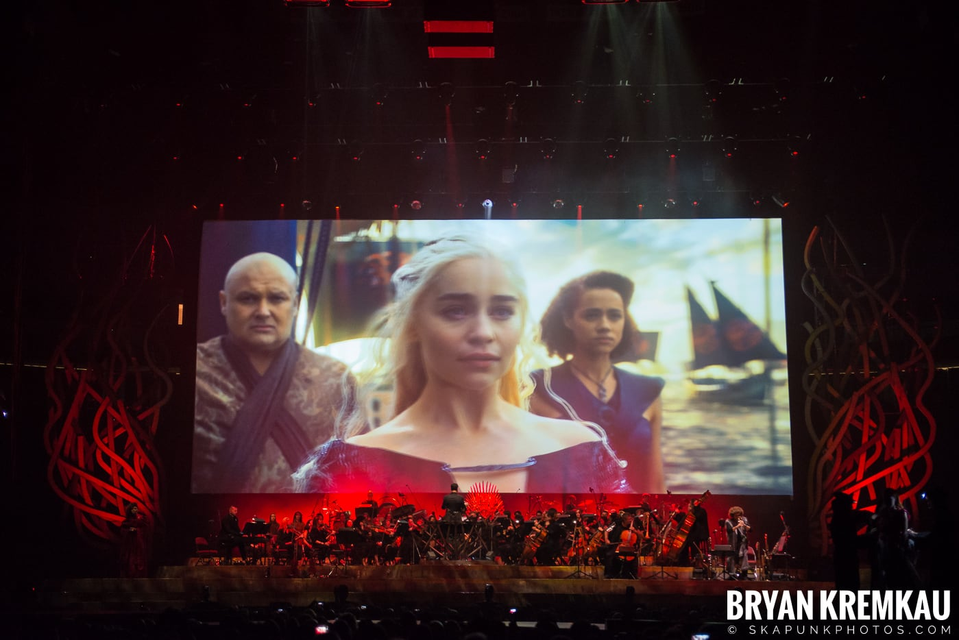 Game of Thrones Live Experience @ Prudential Center, Newark, NJ - 9.26.18 (22)