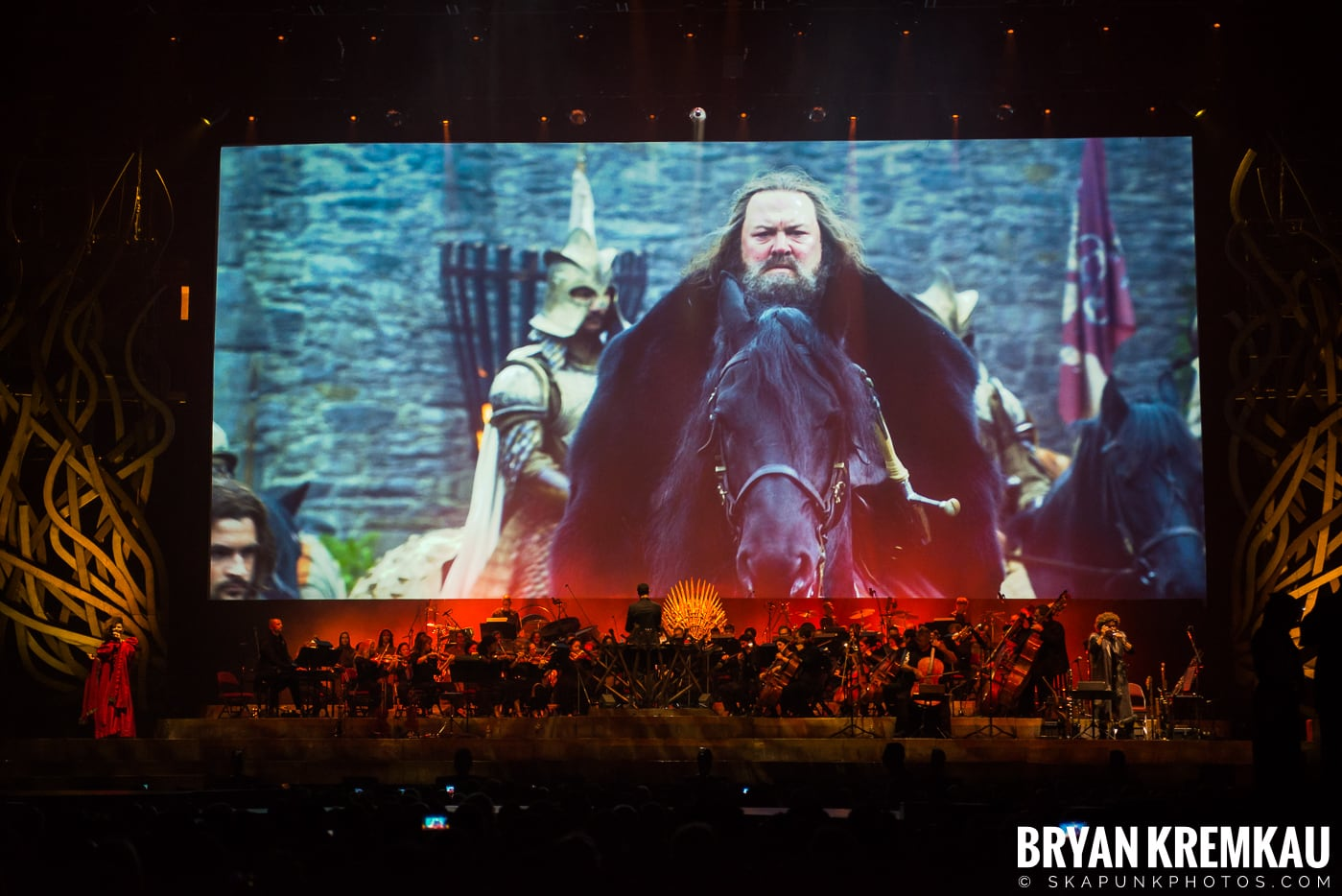 Game of Thrones Live Experience @ Prudential Center, Newark, NJ - 9.26.18 (21)