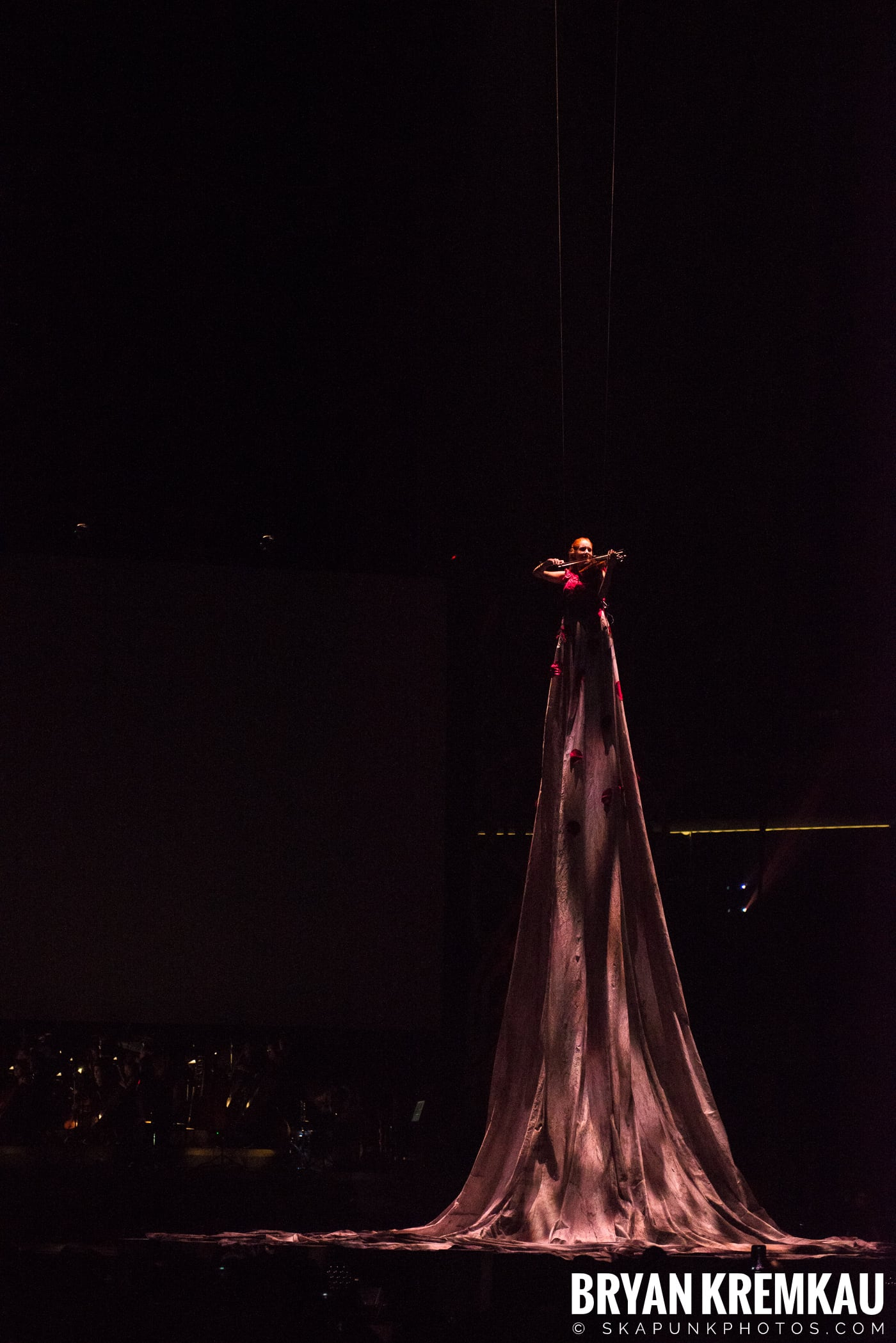 Game of Thrones Live Experience @ Prudential Center, Newark, NJ - 9.26.18 (18)