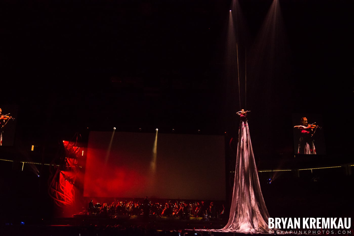 Game of Thrones Live Experience @ Prudential Center, Newark, NJ - 9.26.18 (17)