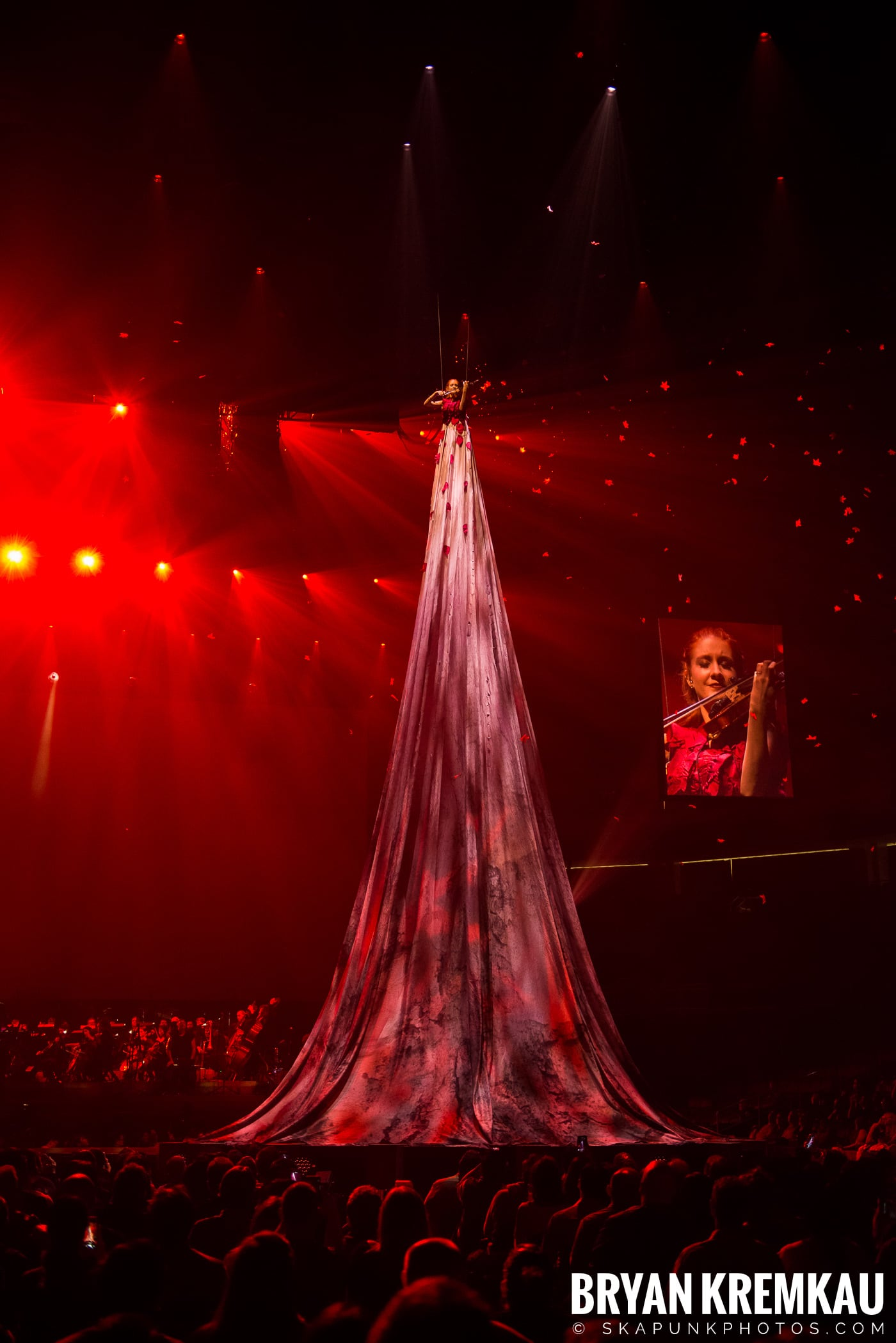 Game of Thrones Live Experience @ Prudential Center, Newark, NJ - 9.26.18 (10)