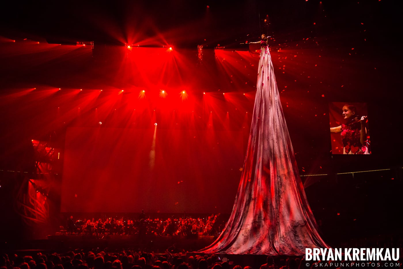 Game of Thrones Live Experience @ Prudential Center, Newark, NJ - 9.26.18 (8)