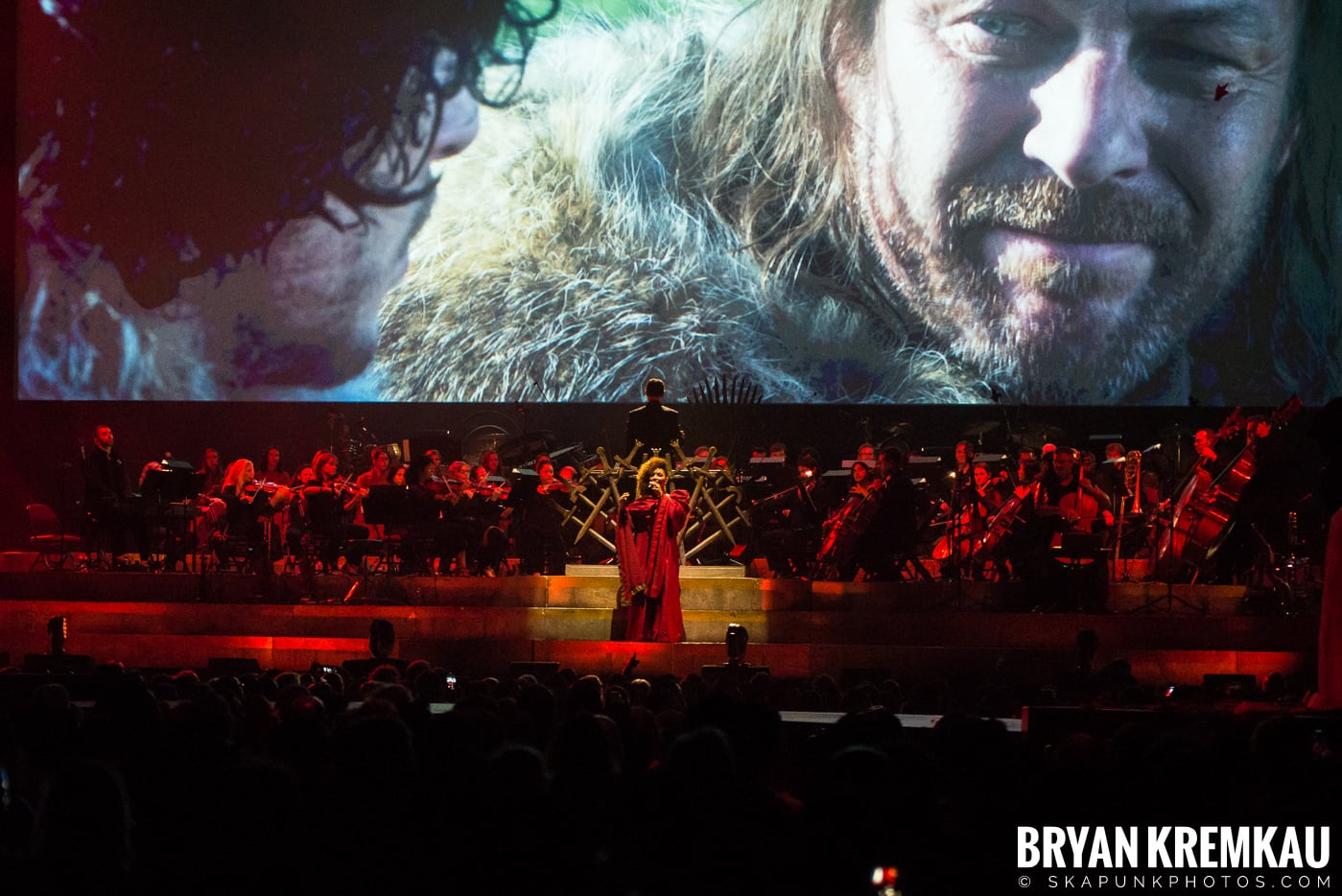 Game of Thrones Live Experience @ Prudential Center, Newark, NJ - 9.26.18 (7)