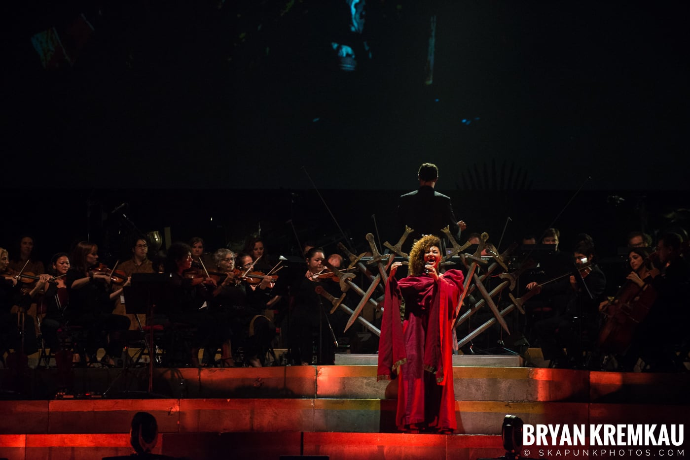 Game of Thrones Live Experience @ Prudential Center, Newark, NJ - 9.26.18 (5)