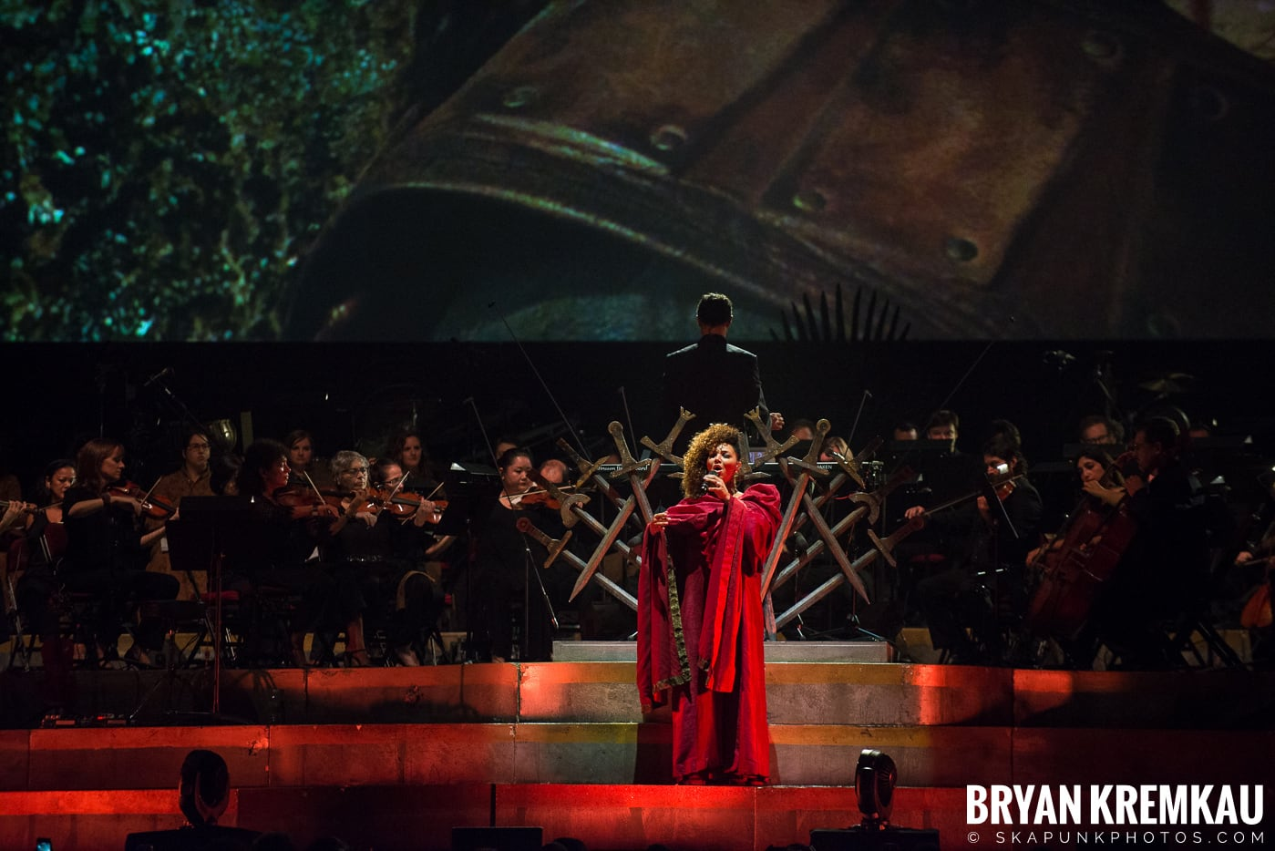 Game of Thrones Live Experience @ Prudential Center, Newark, NJ - 9.26.18 (4)