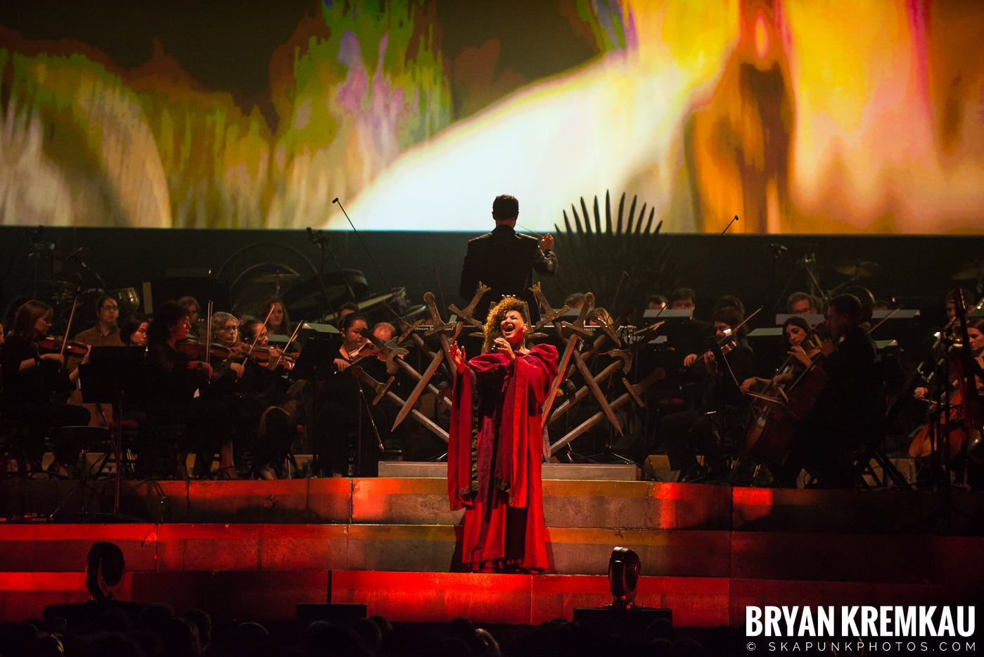 Game of Thrones Live Experience @ Prudential Center, Newark, NJ - 9.26.18 (3)