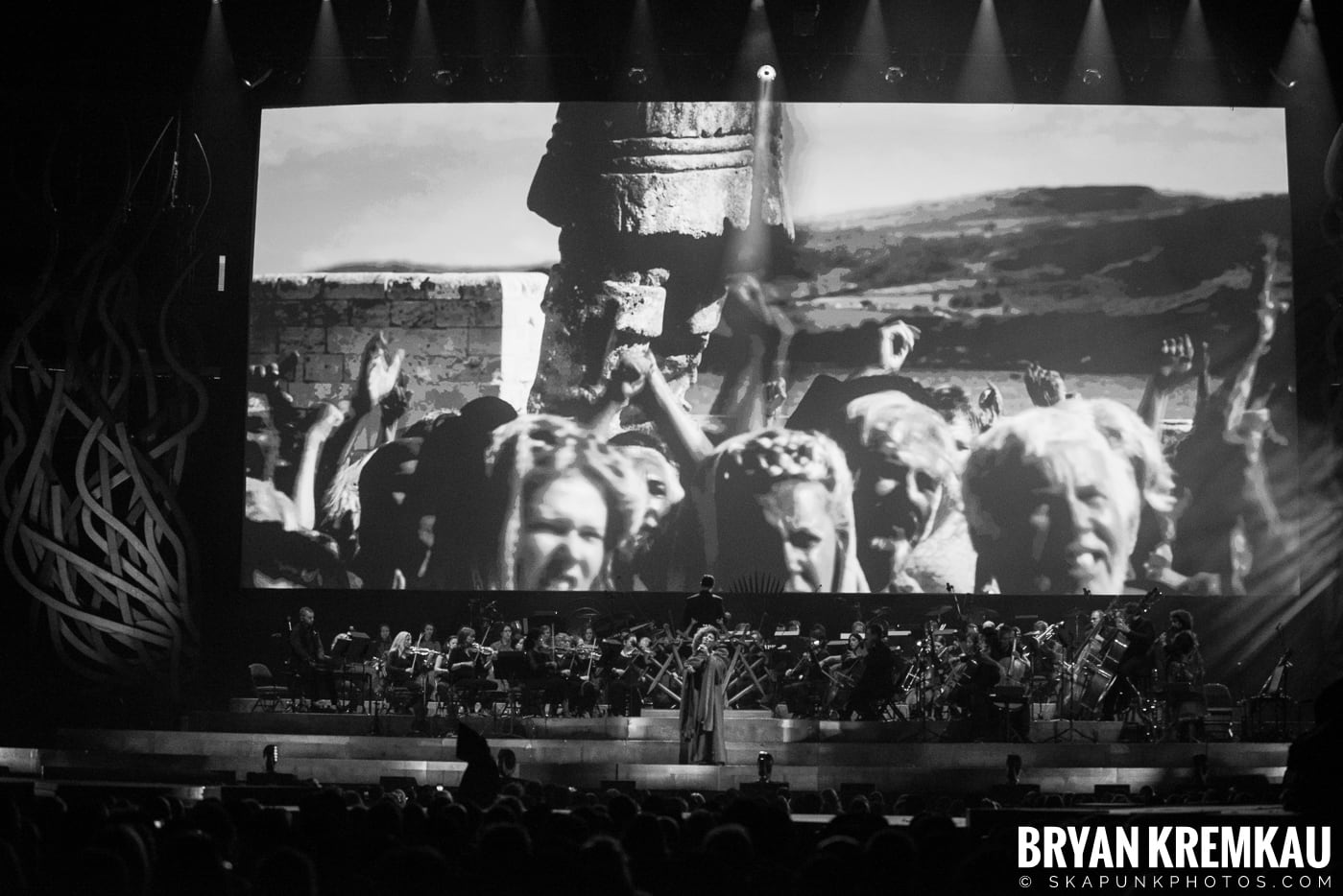 Game of Thrones Live Experience @ Prudential Center, Newark, NJ - 9.26.18 (2)