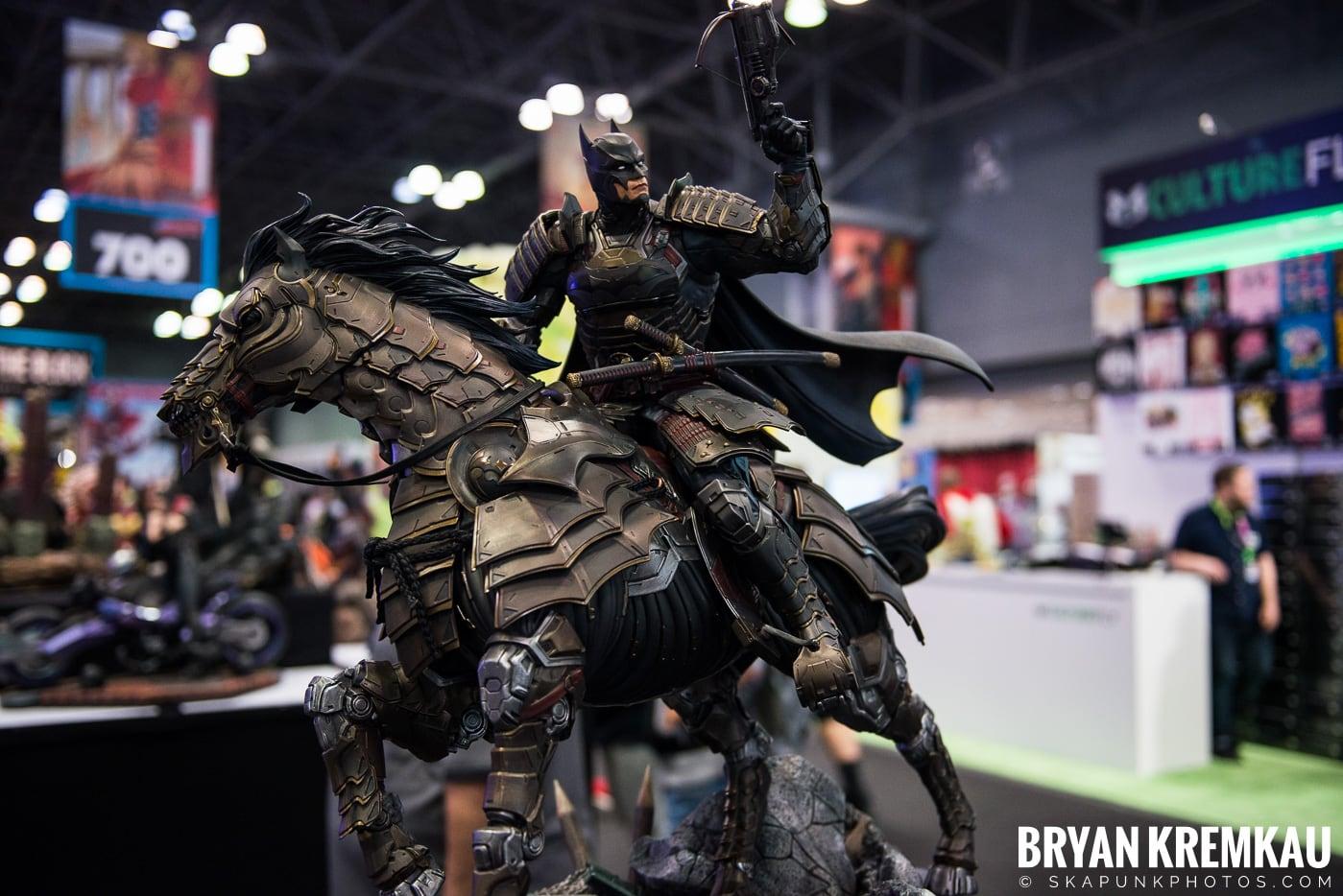 New York Comic Con 2018: Thursday - 10.4.18 (76)