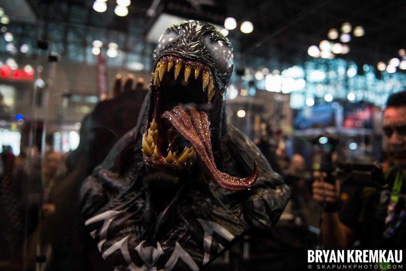New York Comic Con 2018: Thursday - 10.4.18 (72)
