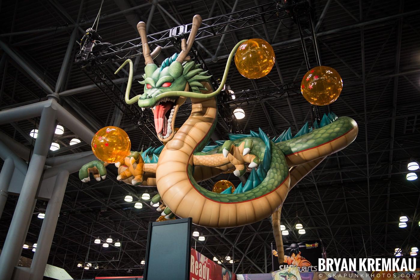 New York Comic Con 2018: Thursday - 10.4.18 (70)