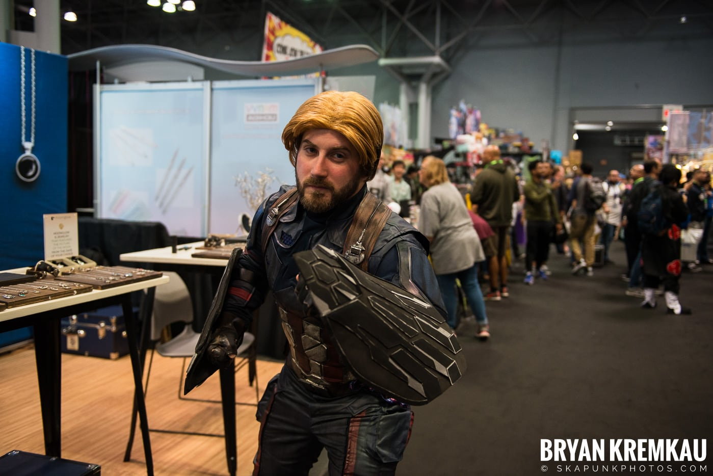 New York Comic Con 2018: Thursday - 10.4.18 (63)