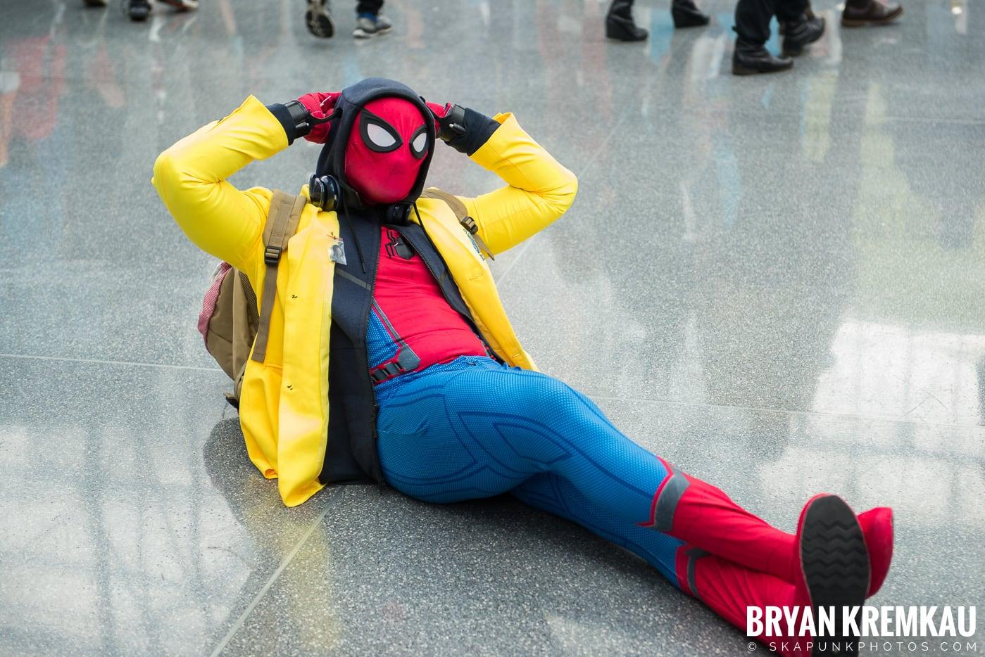 New York Comic Con 2018: Thursday - 10.4.18 (35)