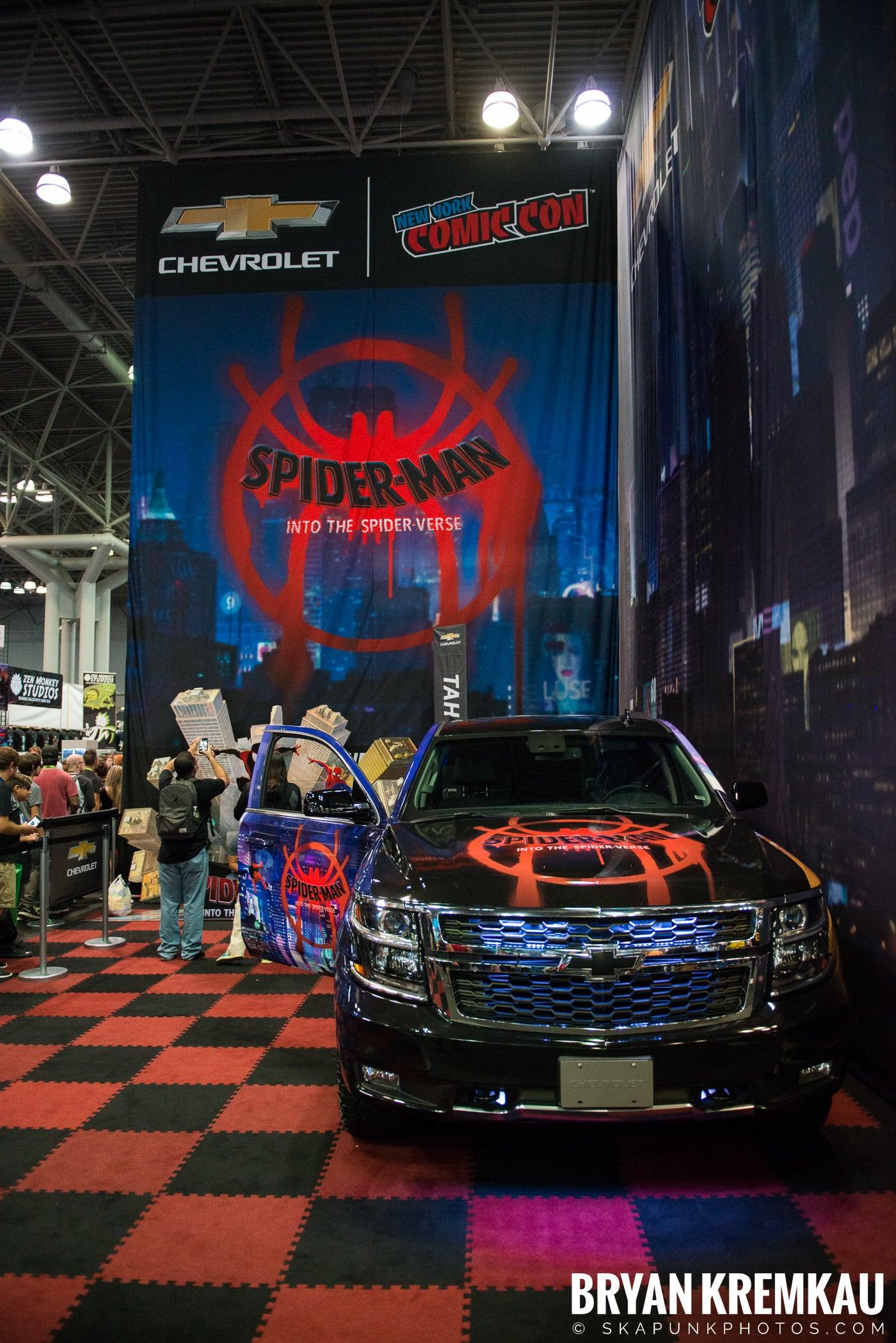 New York Comic Con 2018: Thursday - 10.4.18 (32)