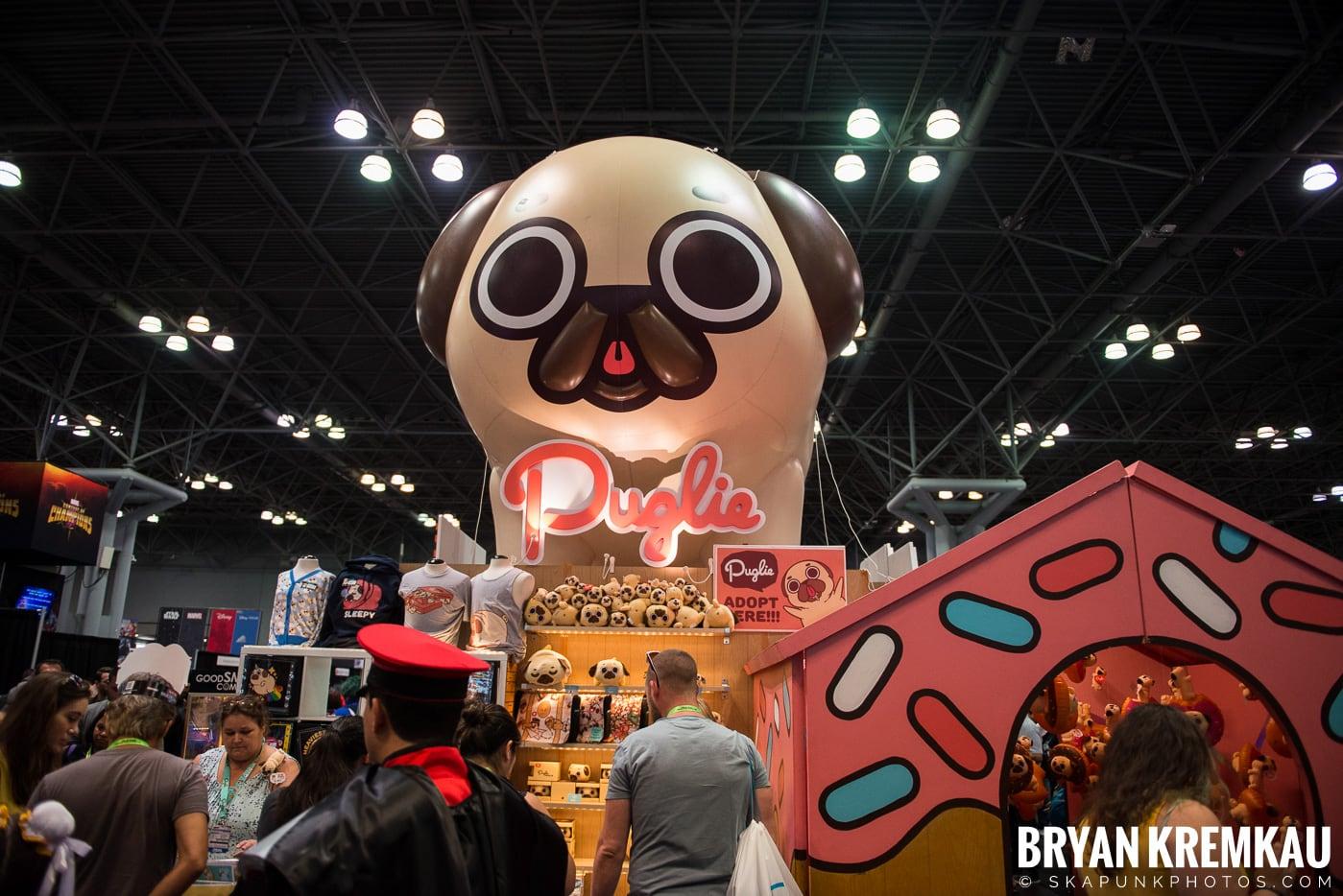 New York Comic Con 2018: Thursday - 10.4.18 (31)