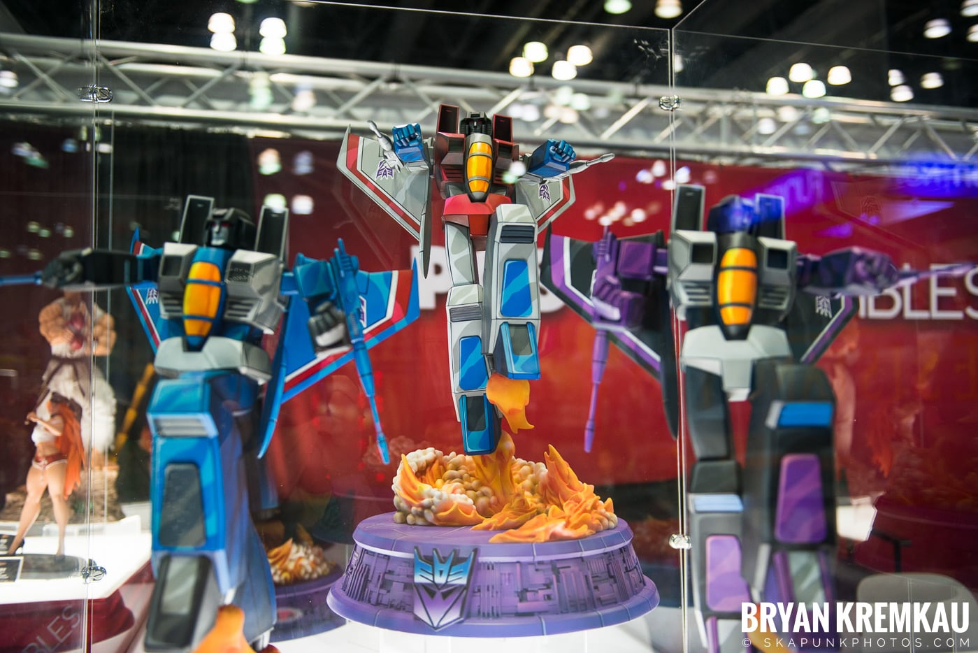 New York Comic Con 2018: Friday - 10.5.18 (106)