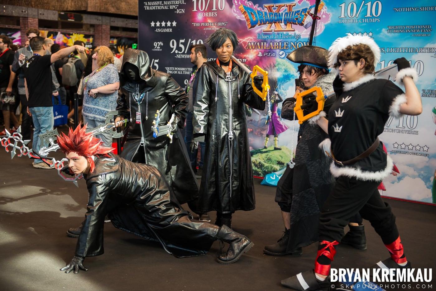 New York Comic Con 2018: Friday - 10.5.18 (104)