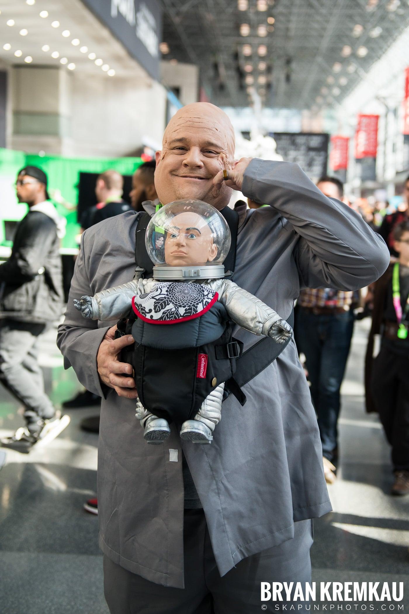 New York Comic Con 2018: Friday - 10.5.18 (98)