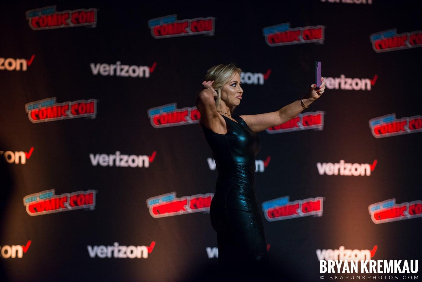 New York Comic Con 2018: Friday - 10.5.18 (94)