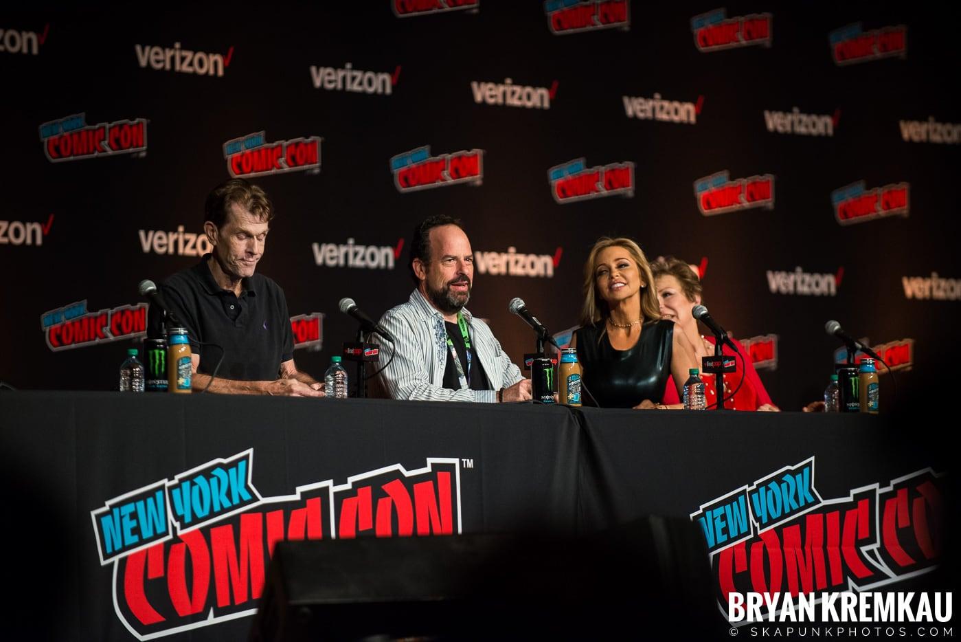 New York Comic Con 2018: Friday - 10.5.18 (92)