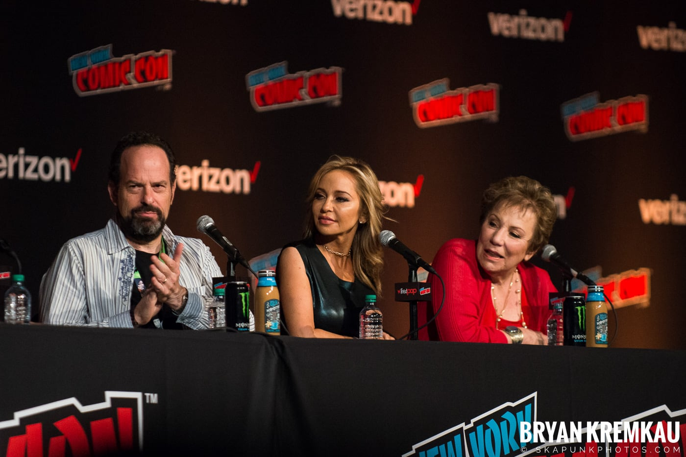New York Comic Con 2018: Friday - 10.5.18 (91)
