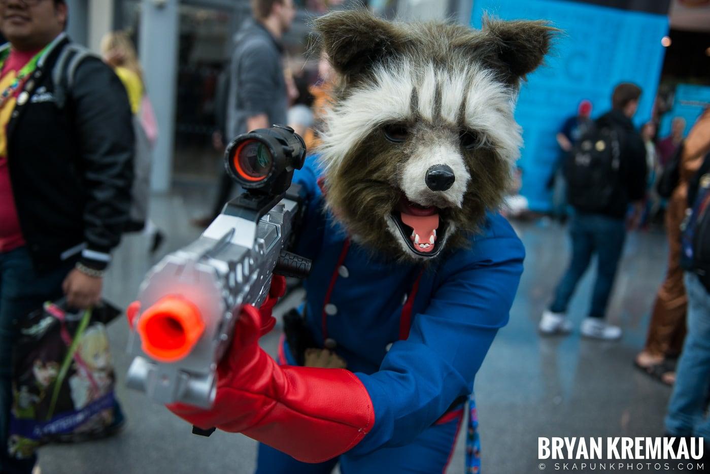 New York Comic Con 2018: Friday - 10.5.18 (77)
