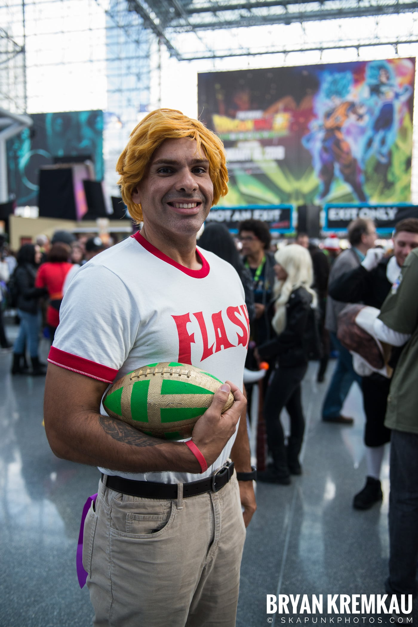 New York Comic Con 2018: Friday - 10.5.18 (76)
