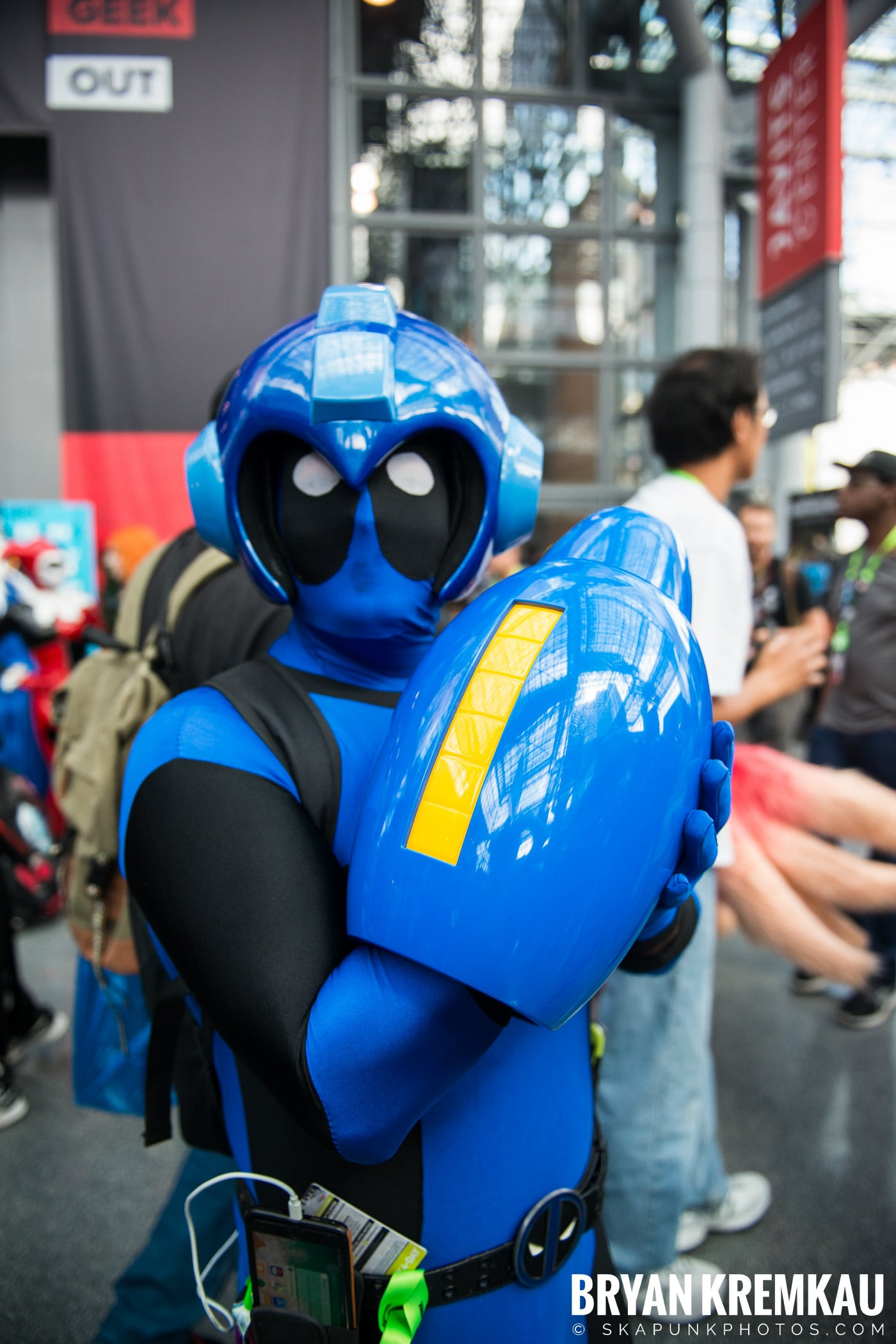 New York Comic Con 2018: Friday - 10.5.18 (70)