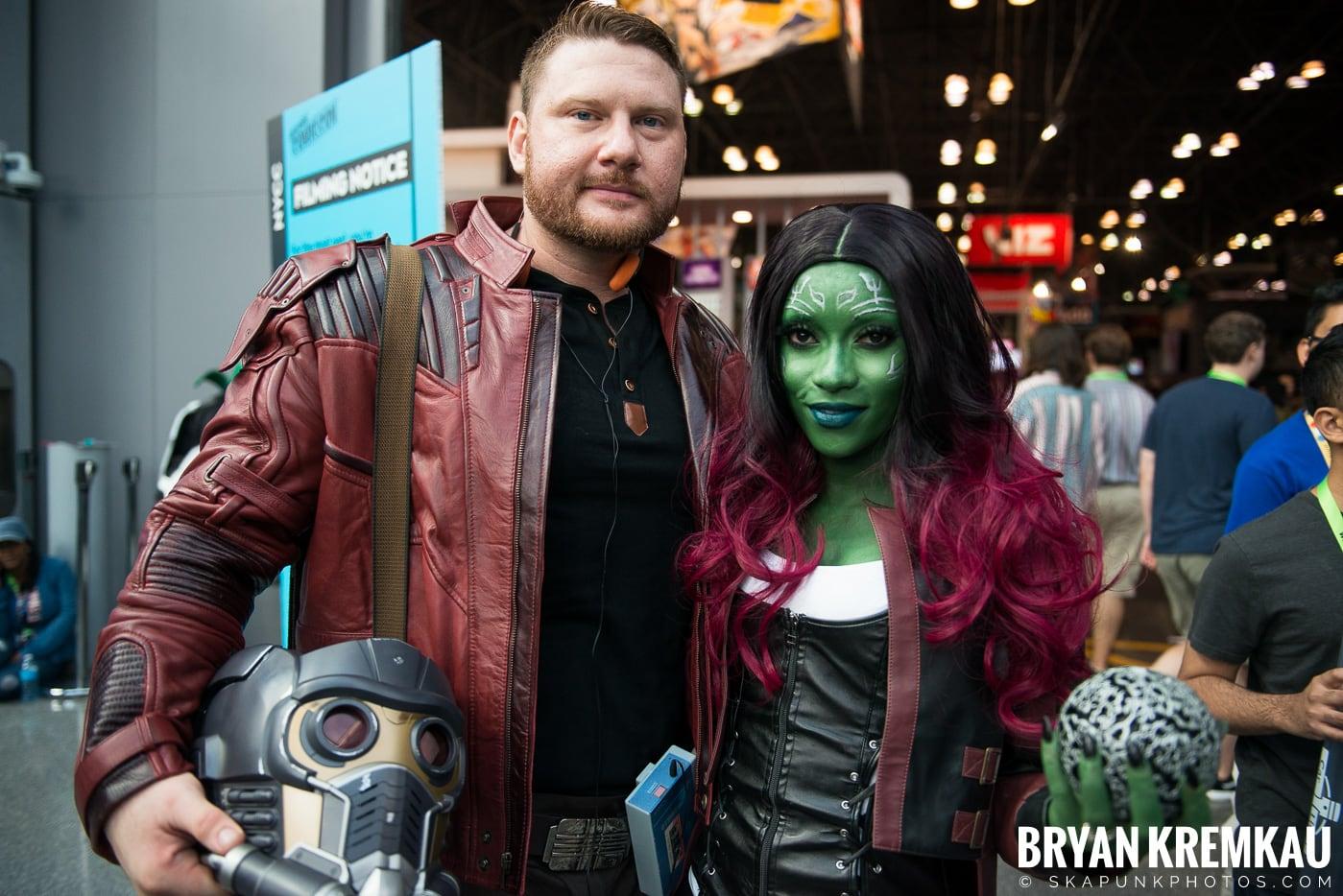 New York Comic Con 2018: Friday - 10.5.18 (69)