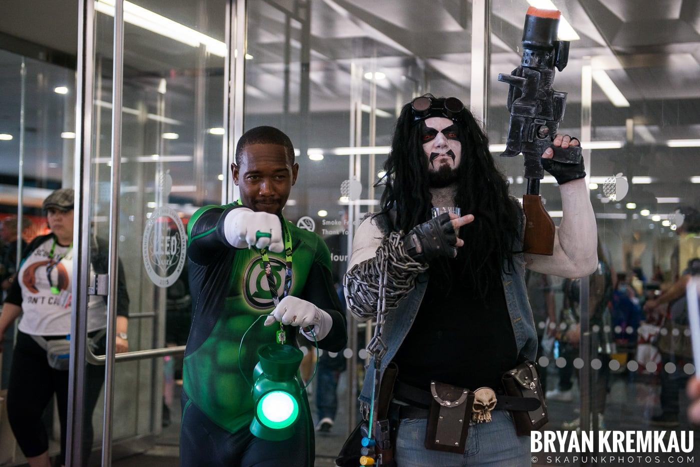New York Comic Con 2018: Friday - 10.5.18 (66)