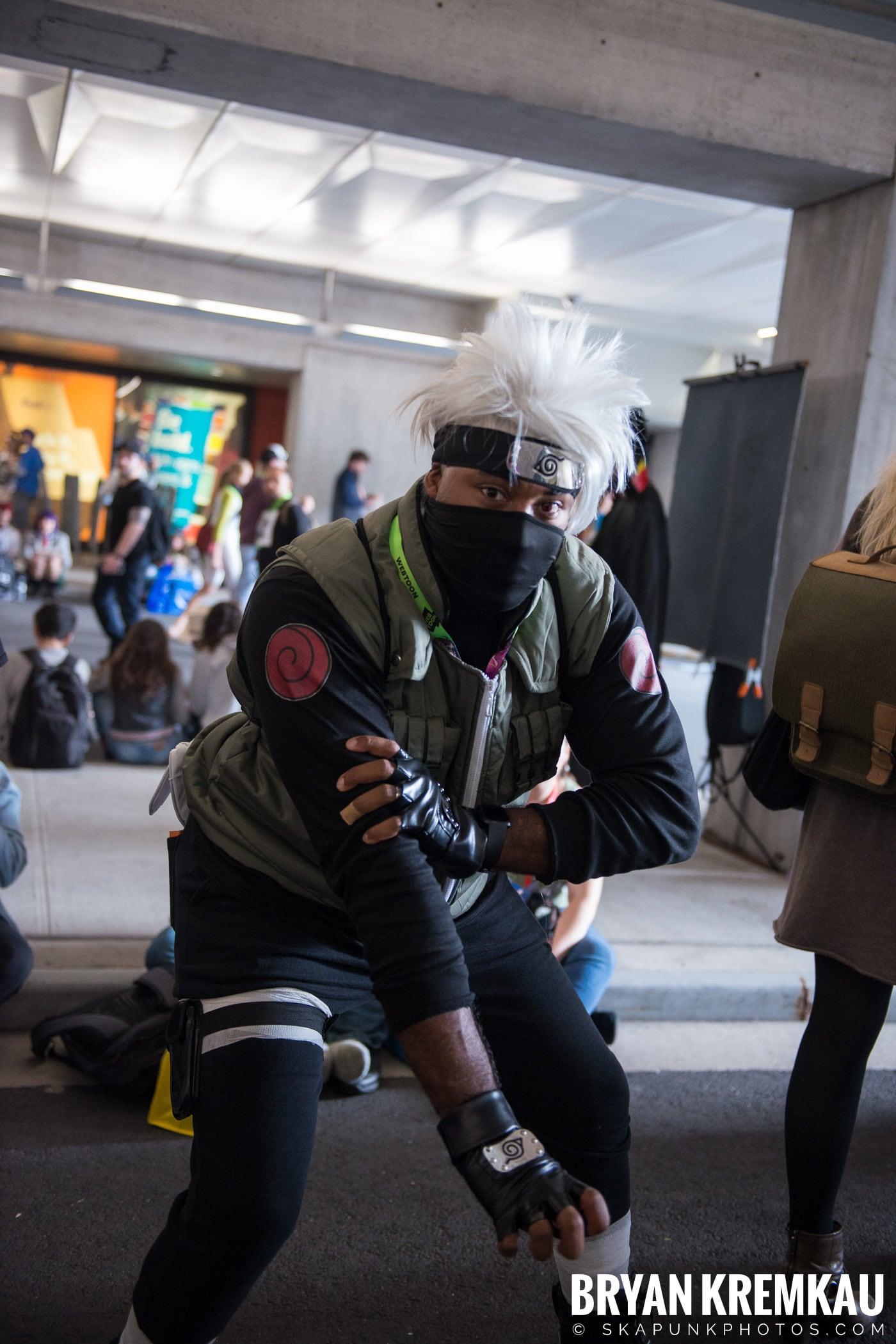 New York Comic Con 2018: Friday - 10.5.18 (65)