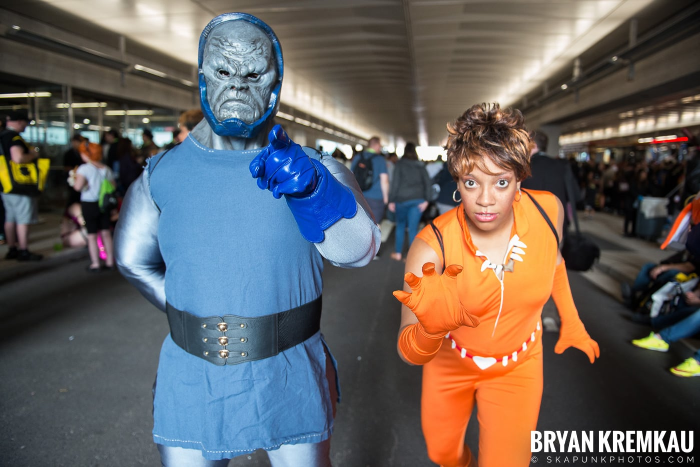 New York Comic Con 2018: Friday - 10.5.18 (60)