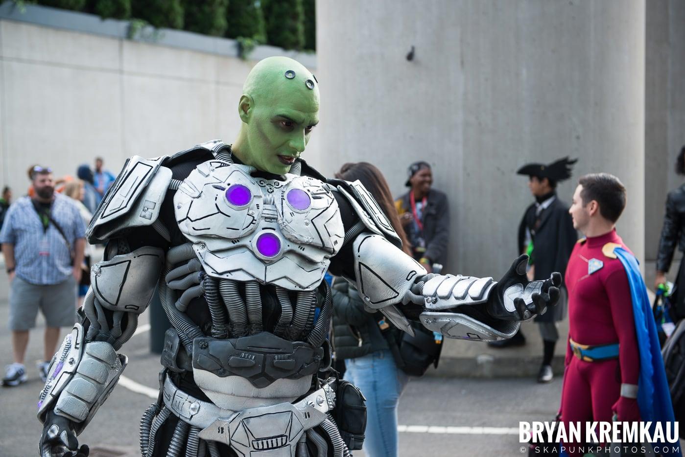 New York Comic Con 2018: Friday - 10.5.18 (57)