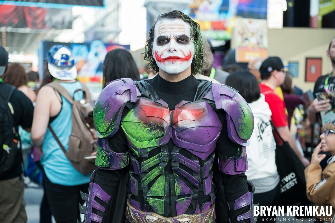 New York Comic Con 2018: Friday - 10.5.18 (55)