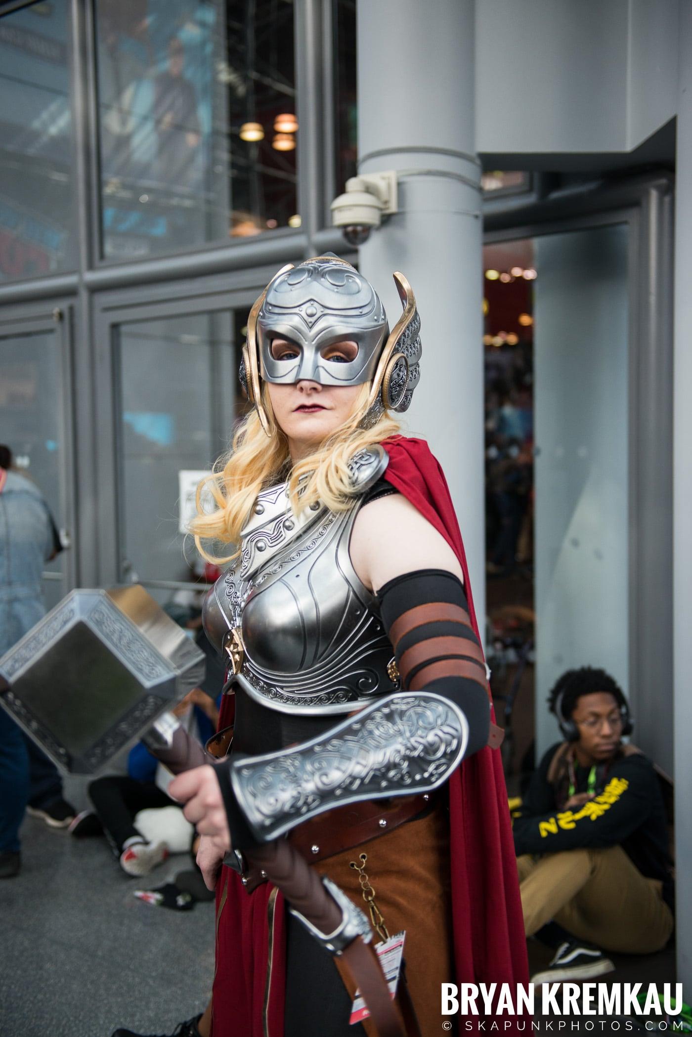New York Comic Con 2018: Friday - 10.5.18 (51)