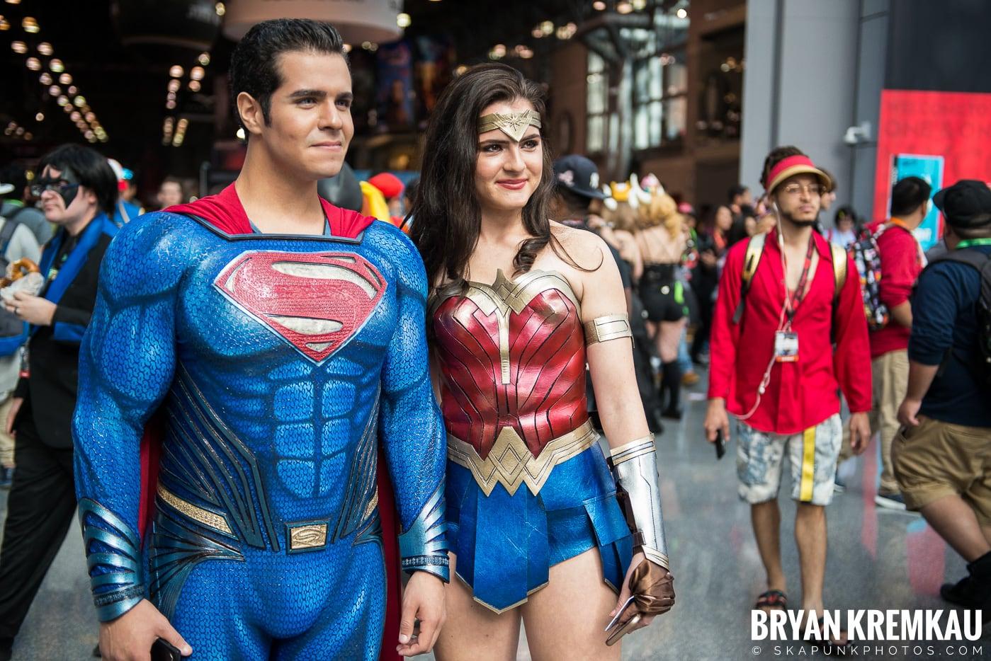 New York Comic Con 2018: Friday - 10.5.18 (49)