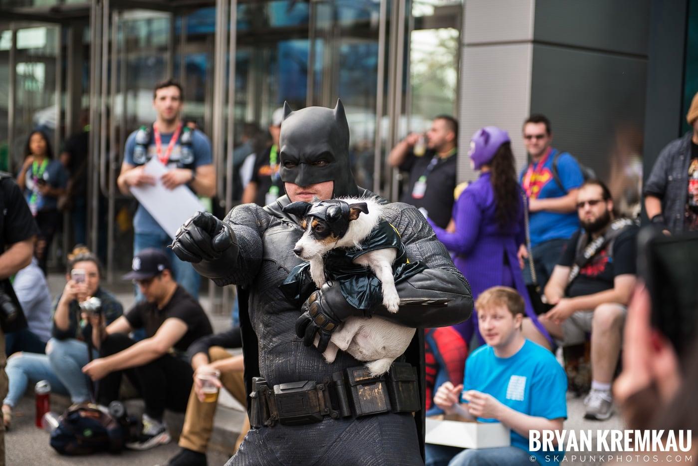 New York Comic Con 2018: Friday - 10.5.18 (27)