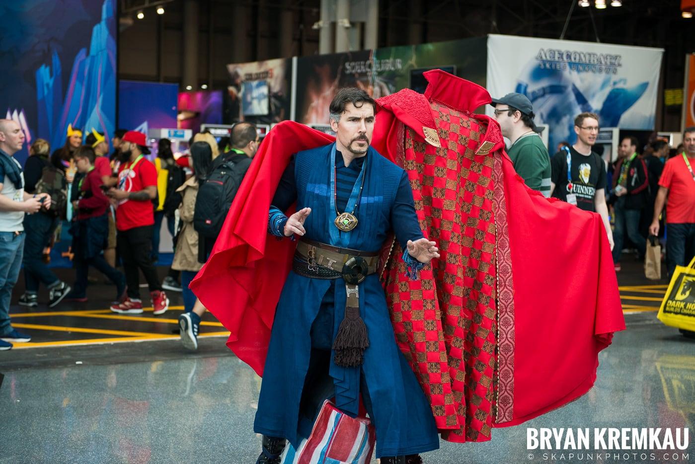 New York Comic Con 2018: Friday - 10.5.18 (19)