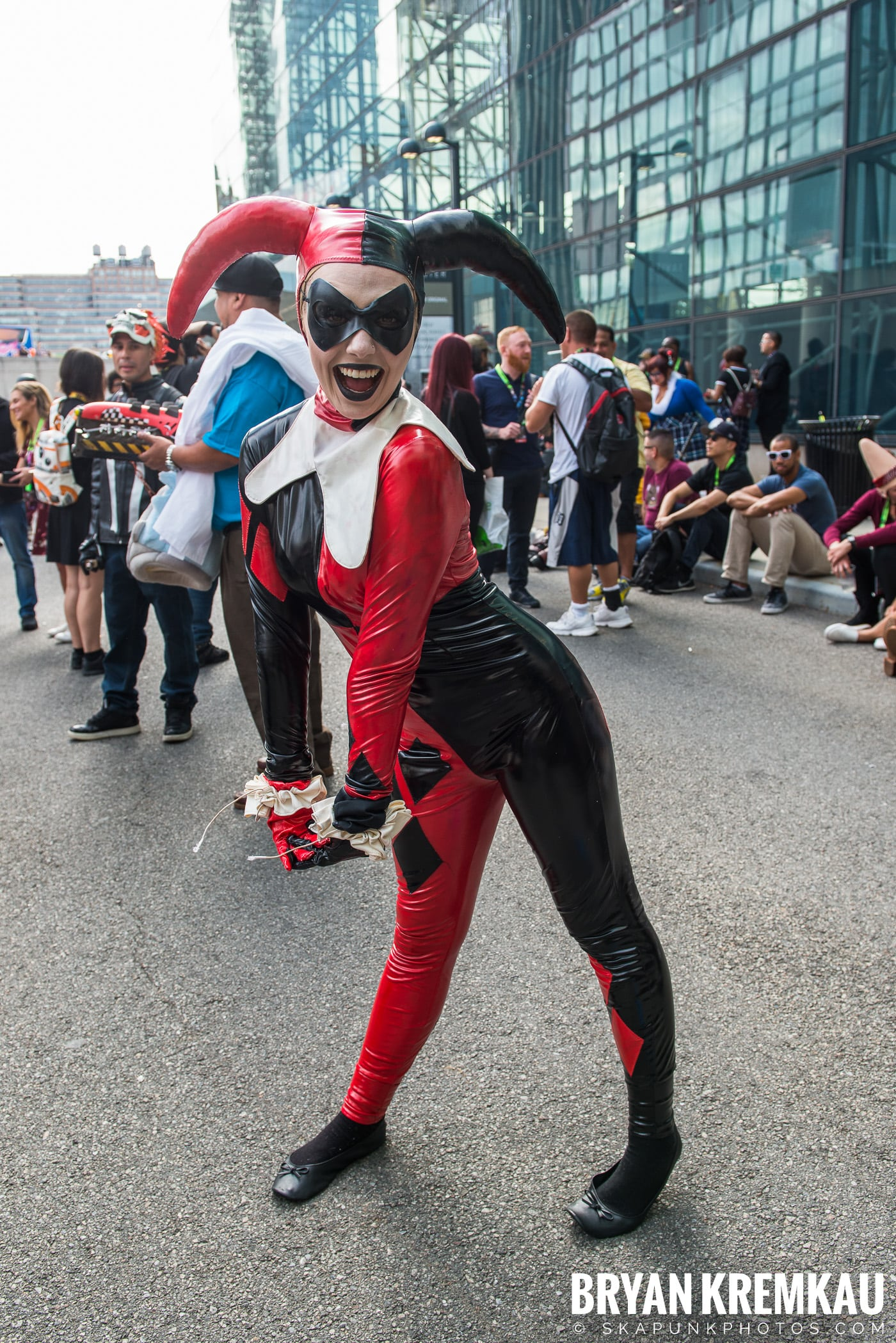 New York Comic Con 2018: Friday - 10.5.18 (12)