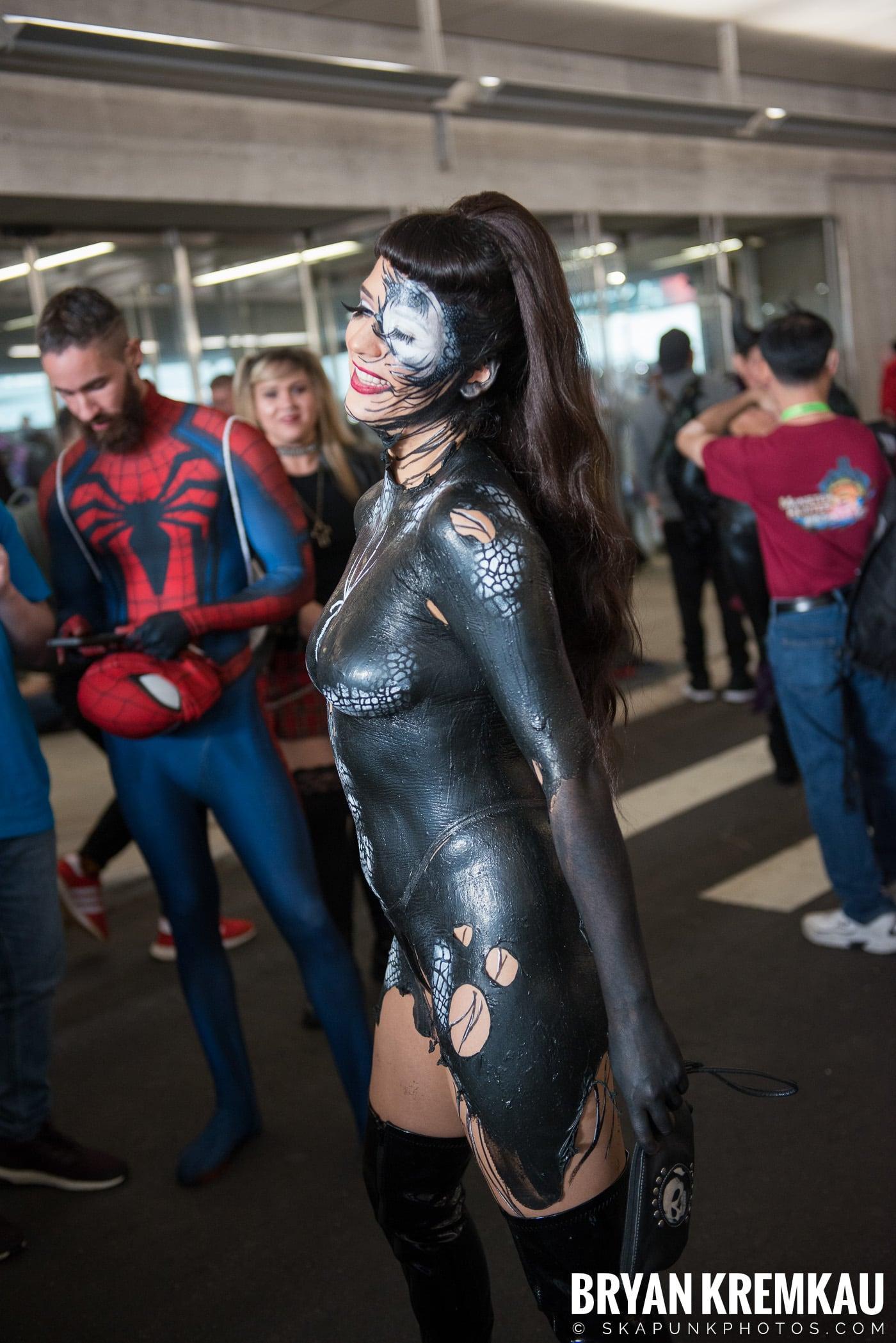 New York Comic Con 2018: Friday - 10.5.18 (11)