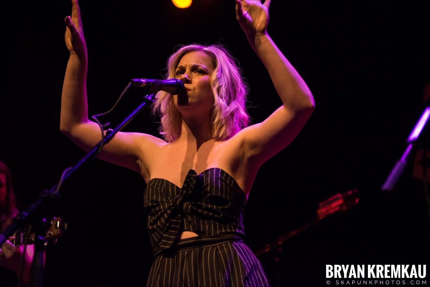 Emma Hern @ Gramercy Theatre, NYC - 11.2.18 (15)