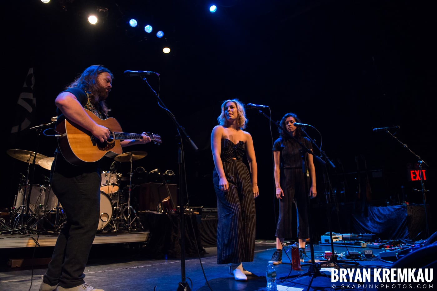 Emma Hern @ Gramercy Theatre, NYC - 11.2.18 (10)