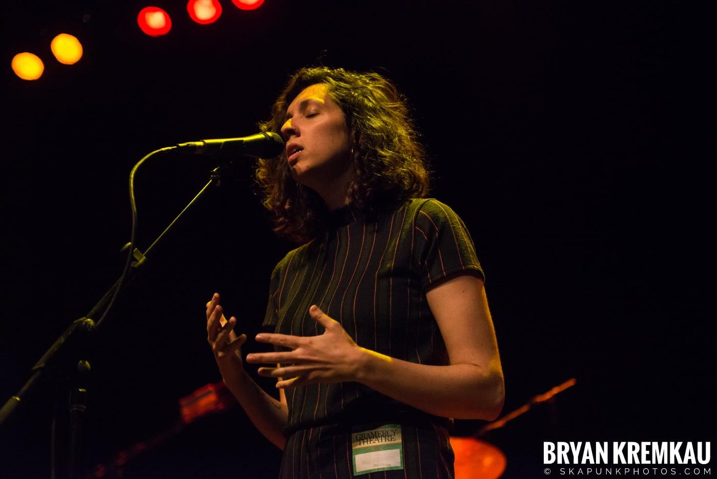 Emma Hern @ Gramercy Theatre, NYC - 11.2.18 (3)