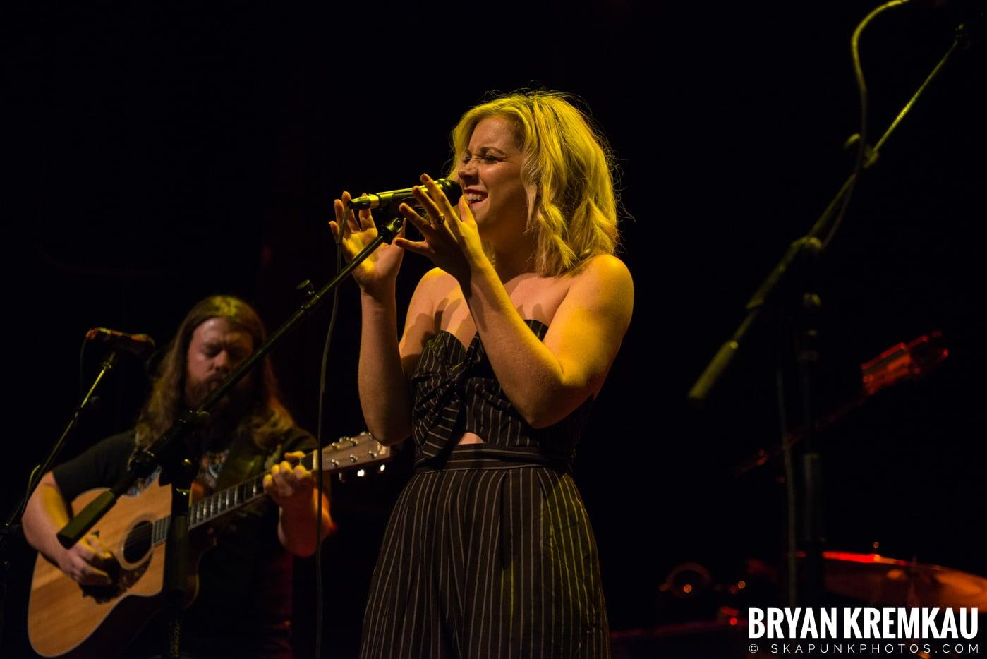 Emma Hern @ Gramercy Theatre, NYC - 11.2.18 (2)