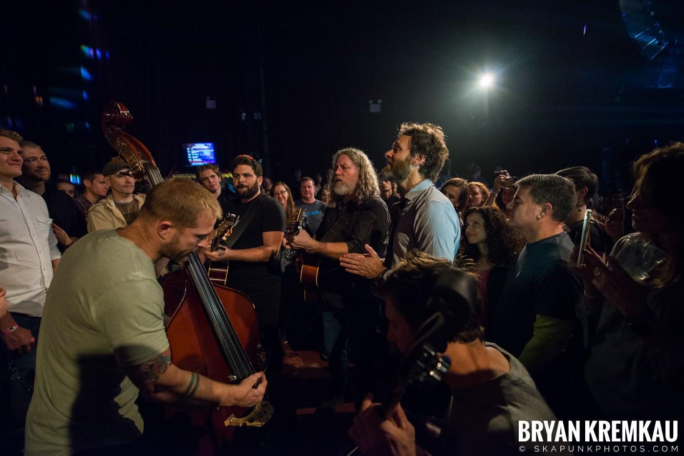 Carbon Leaf @ Gramercy Theatre, NYC - 11.2.18 (2)