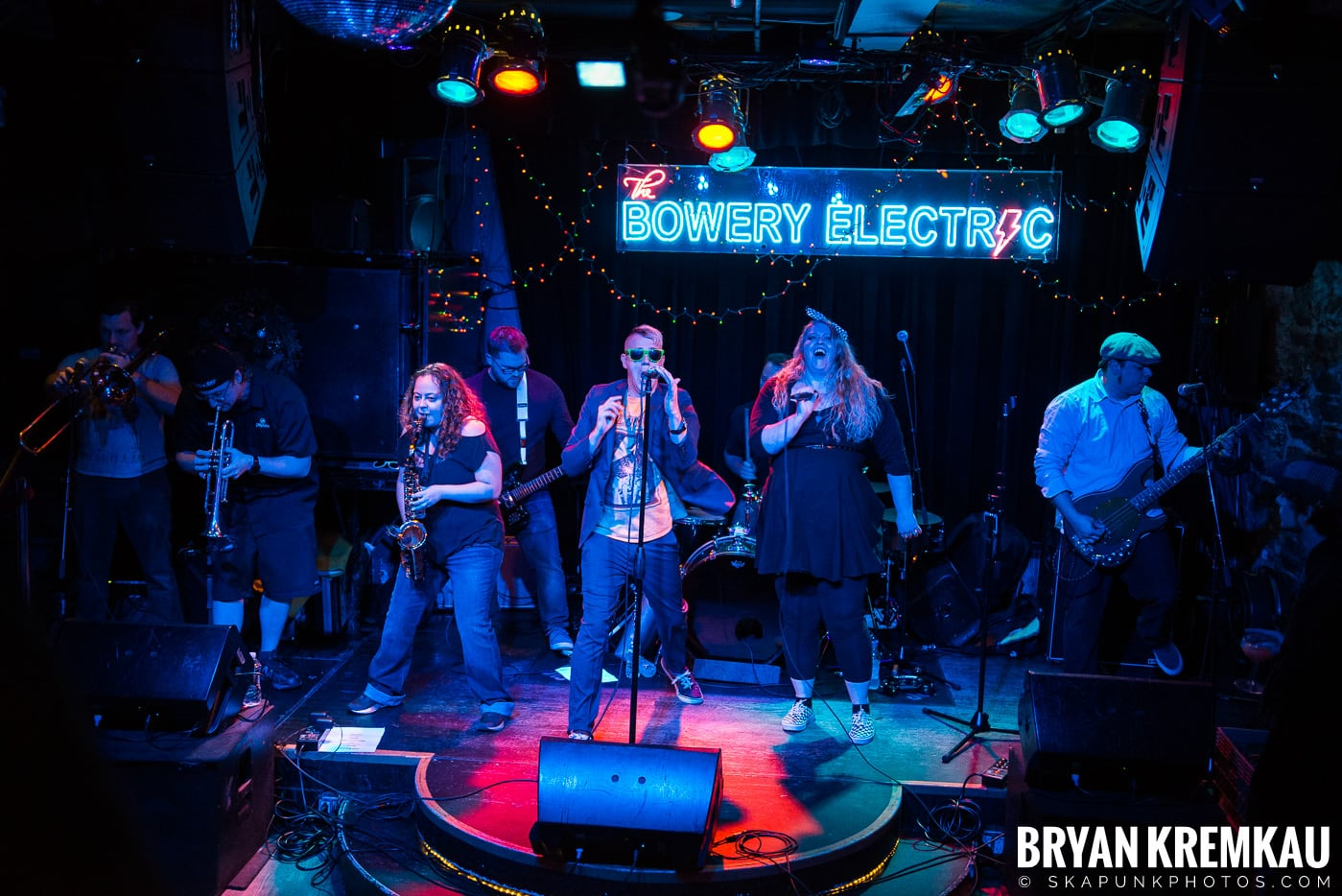 Thirteen Towers @ Bowery Electric, NYC - 11.17.18 (33)