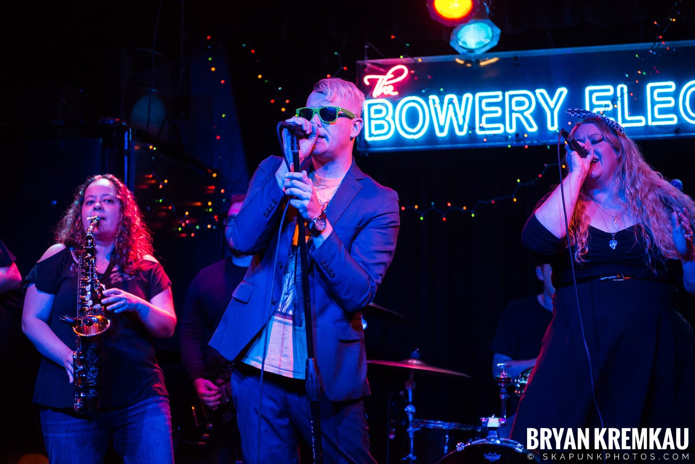 Thirteen Towers @ Bowery Electric, NYC - 11.17.18 (32)