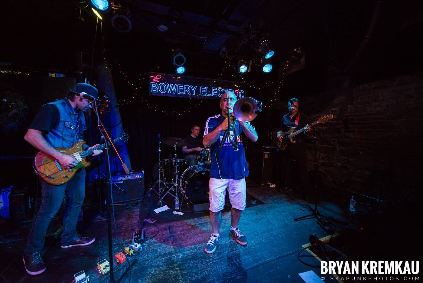 Cenzo @ Bowery Electric, NYC - 11.17.18 (43)
