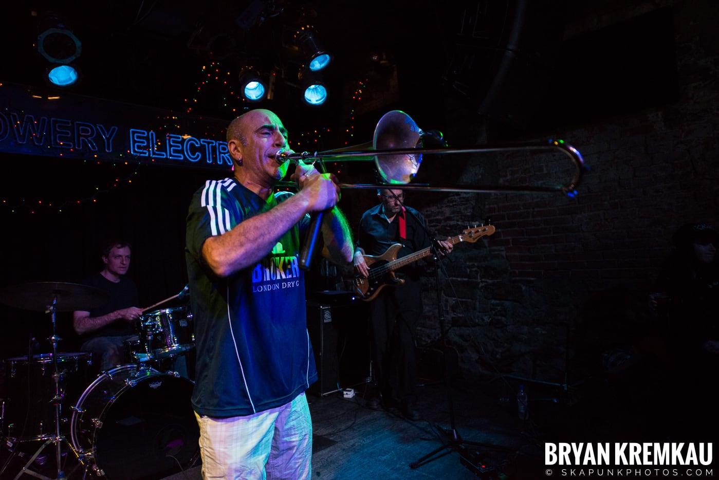 Cenzo @ Bowery Electric, NYC - 11.17.18 (42)