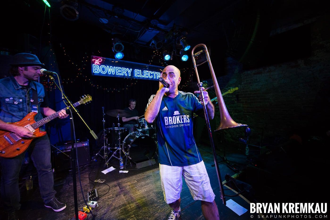 Cenzo @ Bowery Electric, NYC - 11.17.18 (37)