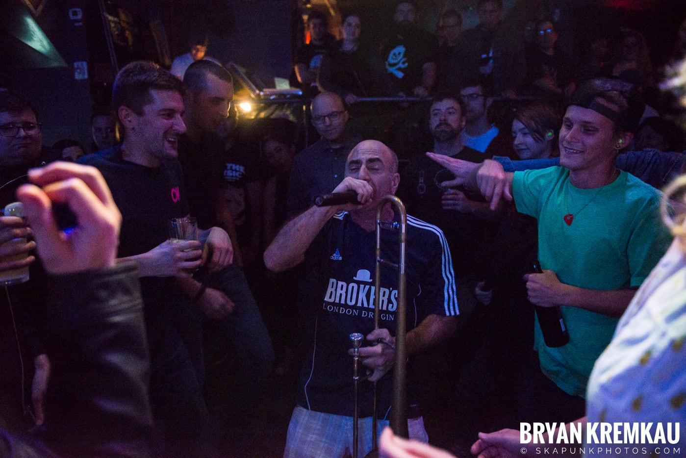 Cenzo @ Bowery Electric, NYC - 11.17.18 (34)